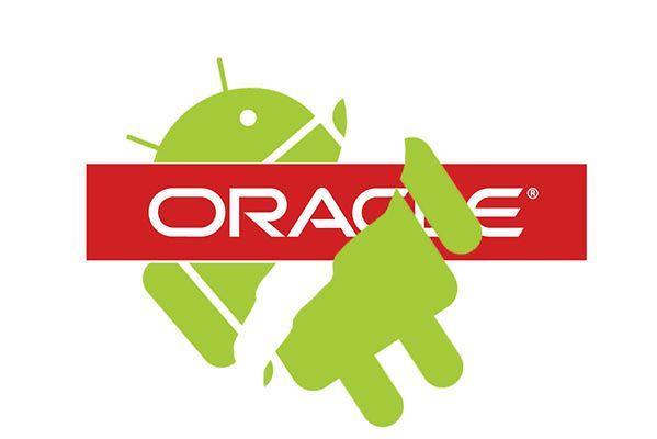 Oracle żąda 2 miliardów dolarów za Androida
