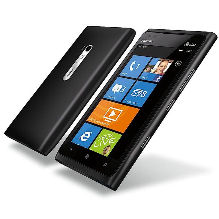 Nokia Lumia 900 (fot. nokia)