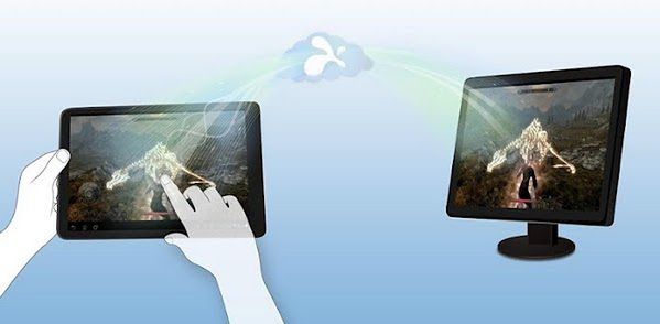 Splashtop THD dla Androida już dostępny