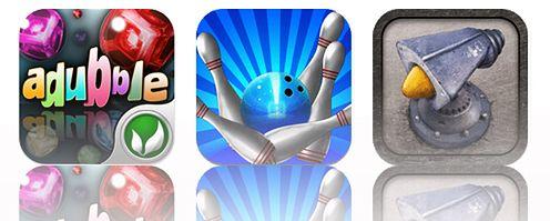 Darmowe gry na iPhone