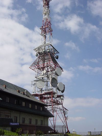 Wieża RTV