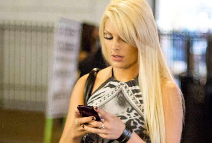 SMS-owanie