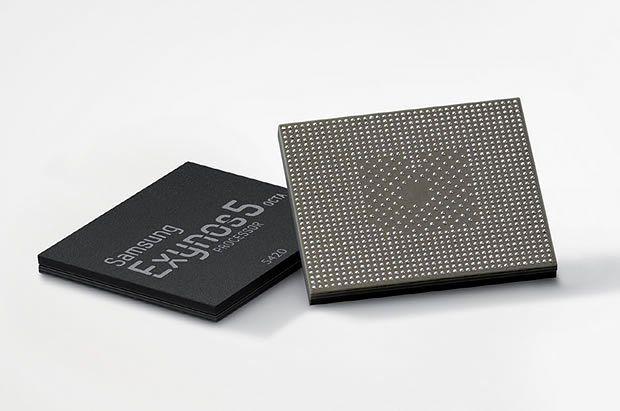 Samsung Exynos 5 Octa (5420)