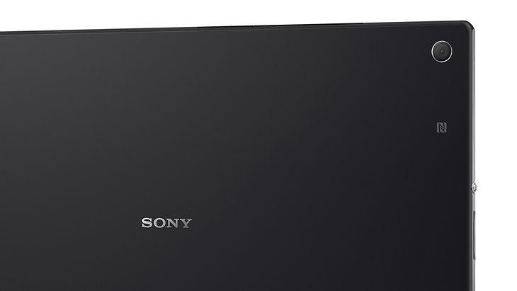 Sony stworzy 12-calowy tablet?