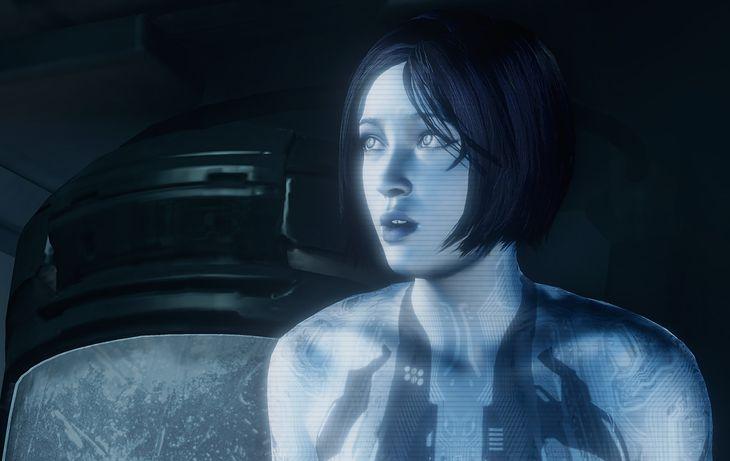 Cortana - asystent głosowy MS?