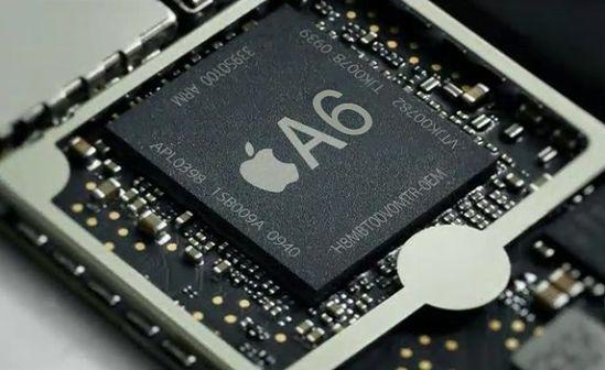 iPhone 5 jednak z procesorem Samsunga? (fot. 9To5Mac)