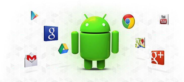 Sklep Google Play przejdzie zmiany.