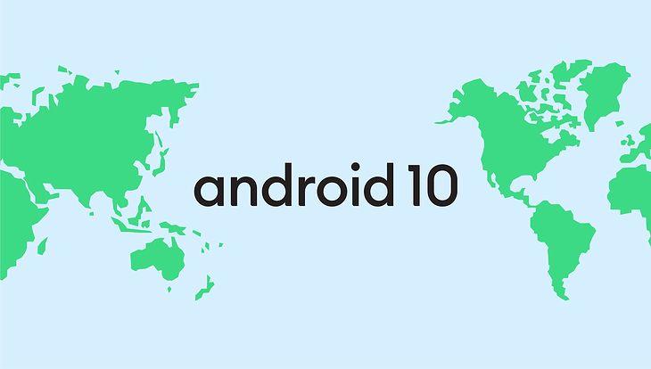 Android 10 to oficjalna nazwa nowej wersji systemu