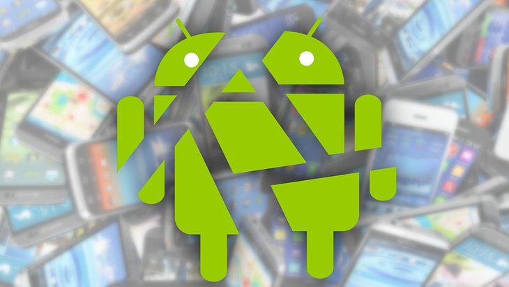 Smartfony i Android