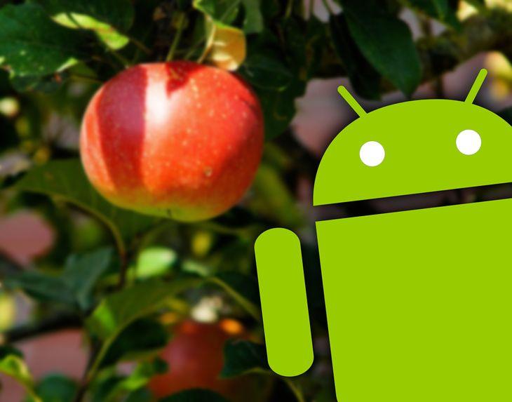 Najlepsze aplikacje do podłączania jabłek