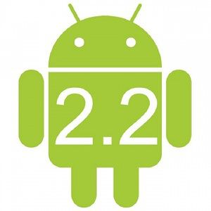 Android: Froyo najpopularniejsze