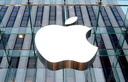 Rekordowe wyniki finansowe Apple za 1 kwartał rozliczeniowy 2010 r.
