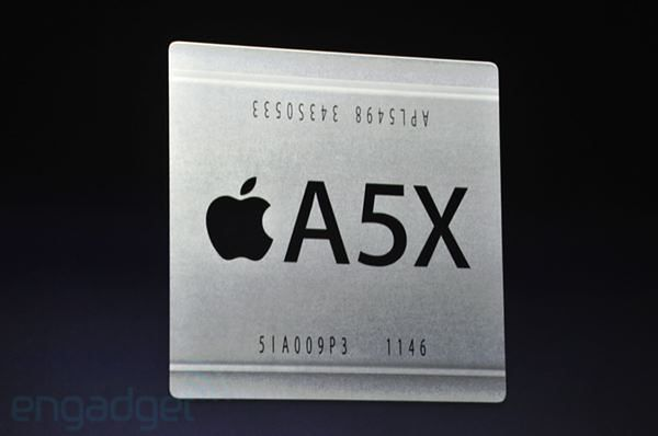 Apple iPad 3 (fot. engadget)