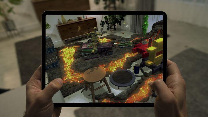 Kolejny iPad Pro ma mieć jeszcze lepszy wyświetlacz