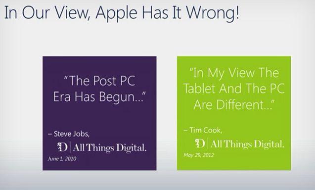 Apple nie ma racji. To jest era PC+ (fot. theverge)