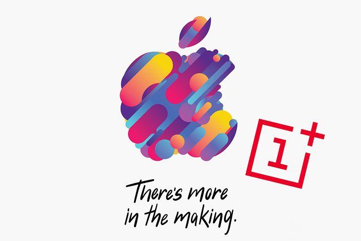 Apple i OnePlus zaplanowali swoje premiery na ten sam dzień