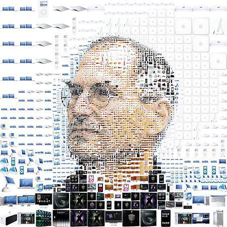 Jobs (fot. geekologie)