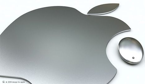 Apple zjada twoją myszkę?