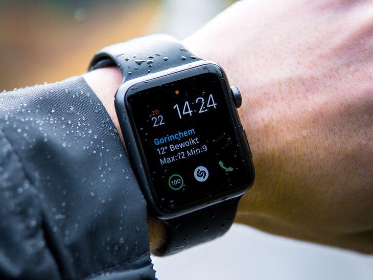 Apple Watch może się pożegnać z opływowymi kształtami