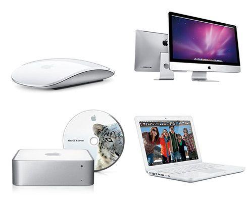 Która z nowości Apple prezentuje sie najciekawiej?
