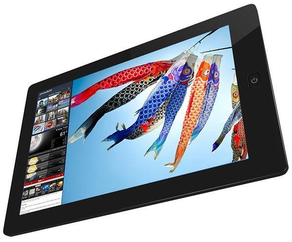 Tablet deweloperski oparty na układach GPU ARM mali
