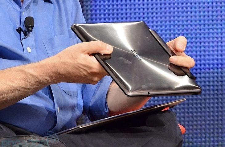 Transformer Prime   fot. engadget.com