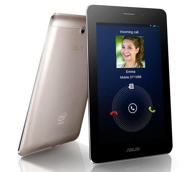 Asus FonePad (fot. asus)