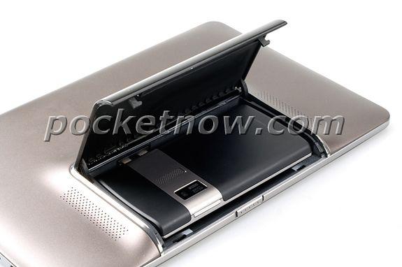 Podłącz tablet do komputera