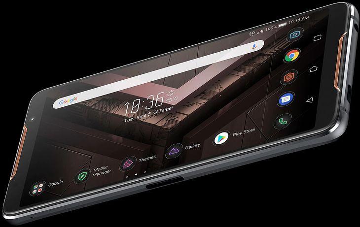 ASUS ROG Phone wkrótce może doczekać się następcy