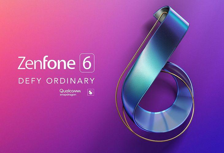 ASUS ZenFone 6 - materiał promocyjny