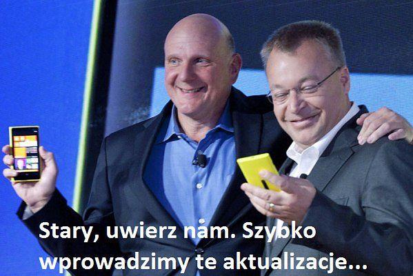 Ballmer i Elop