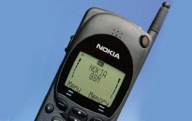 20 lat dzwonka Nokia Tune, Sharp Aquos z ultracienką ramką i