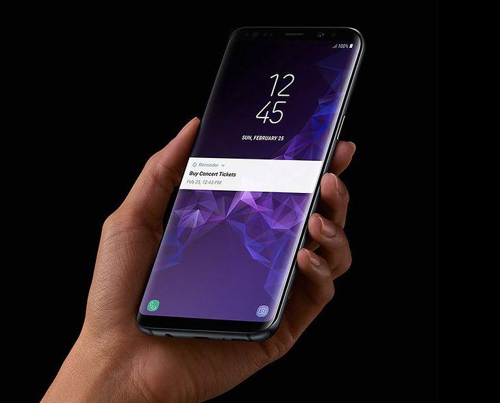 Samsung ma wkrótce zaprezentować asystenta Bixby 2.0