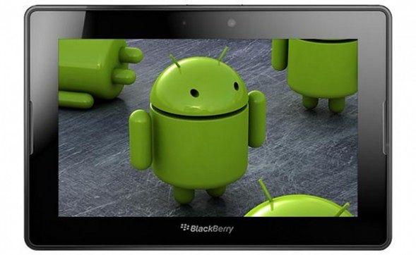 Emulator Androida nie taki doskonały... (fot. androidevolutions.com)