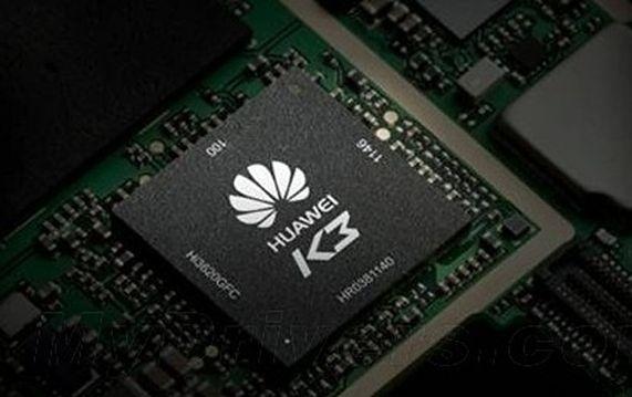 Huawei K3