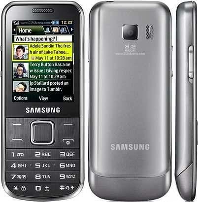 Samsung C3530 w ofercie Play