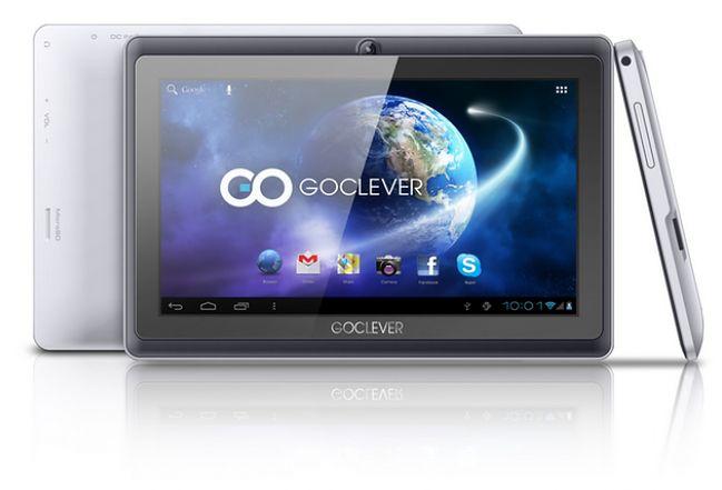 GoClever Terra 70L, czyli tablet za 99 zł