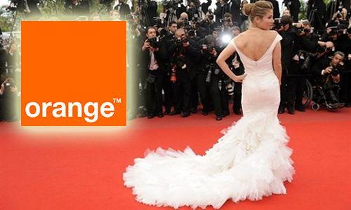 Konkurs Orange - wyjazd do Cannes