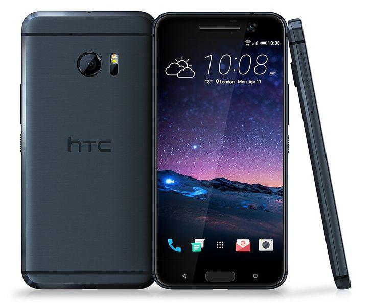 Koncept HTC One M10