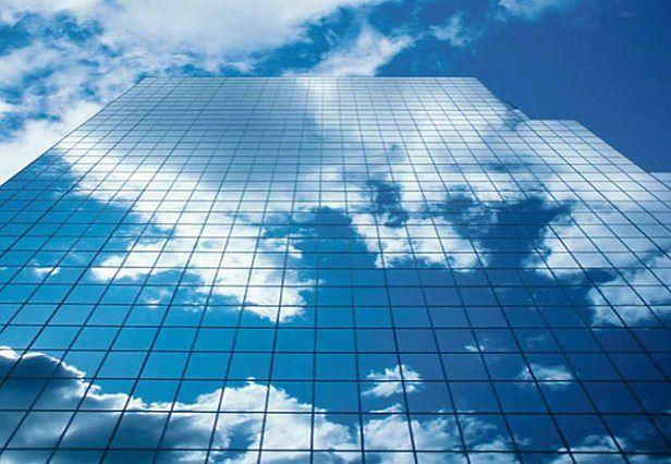 Świat w chmurze (fot. cloudtimes.org )