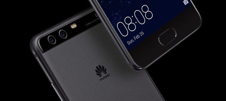 Huawei P10 ma 4 GB pamięci RAM