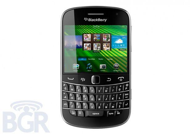BlackBerry Colt   BGR