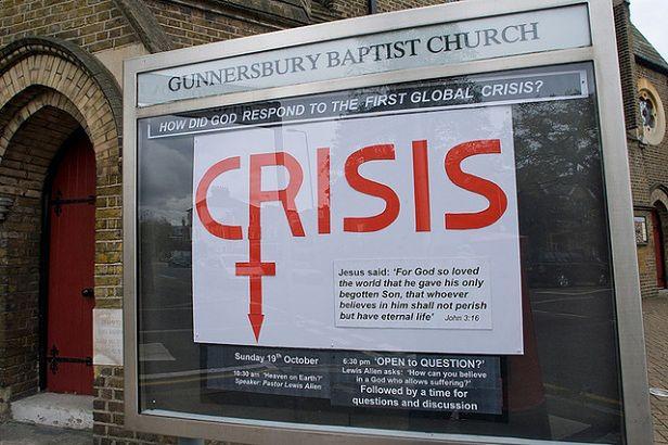 Kryzys przyczyną mniejszych zamówień? (fot. na lic. CC/Flickr/pixelhut)