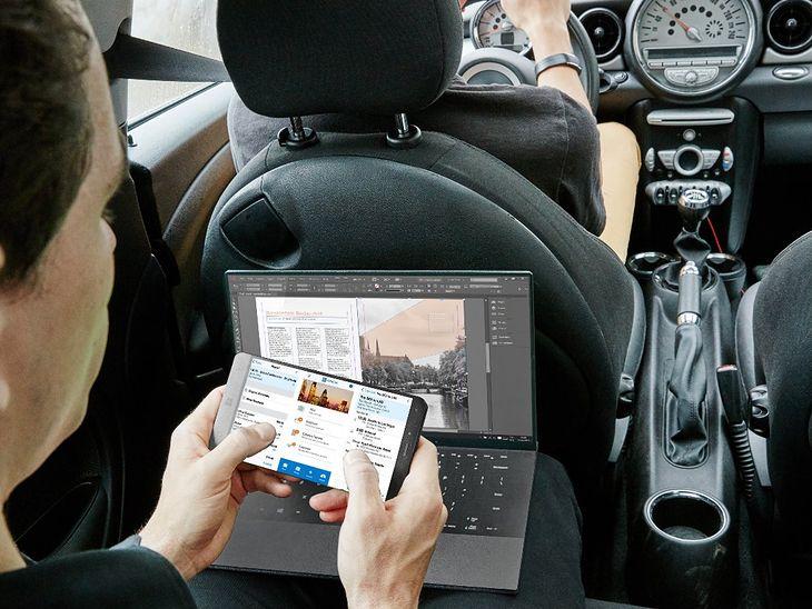 Dell Stack to jeden z wielu innowacyjnych smartfonów, które nigdy nie trafiły do sklepów