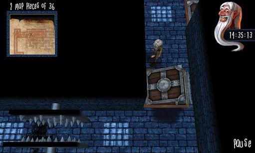 Dotard's Escape