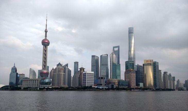 Shanghai / Xperia M2