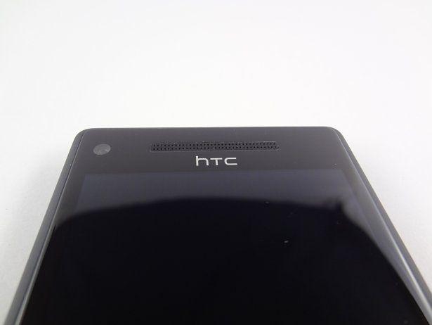 8X król na tronie HTC