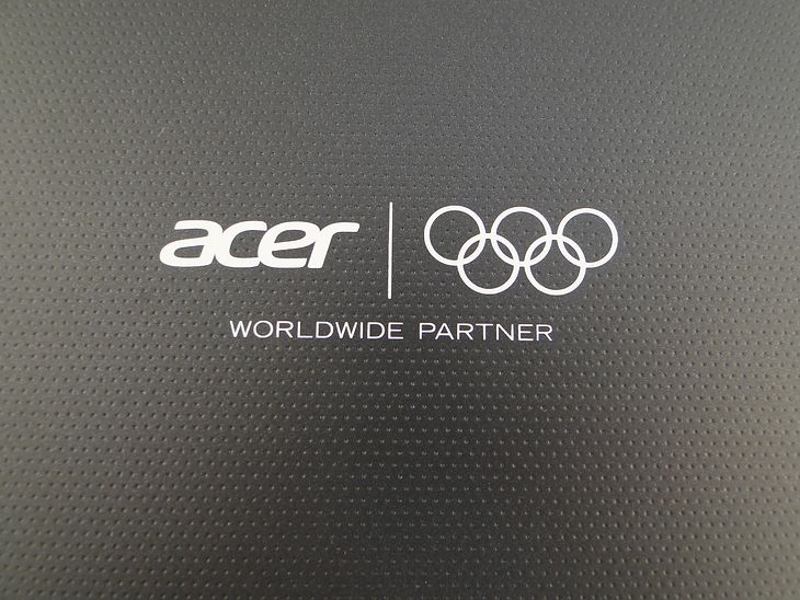 Acer Iconia Tab A510 Olympic Edition