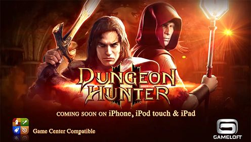 Dungeon Hunter 2