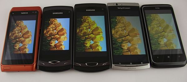 Gartner: Nokia wciąż liderem sprzedaży
